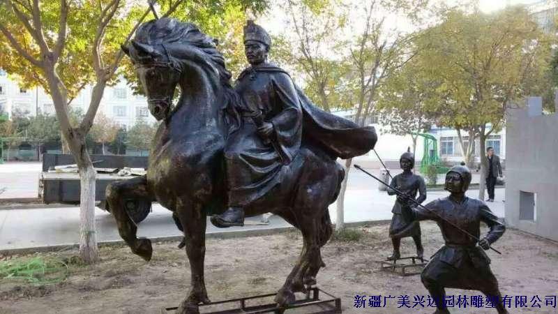 云南雕塑设计说明